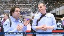 Salon de Genève 2014 - Tout ce qu'il ne faut pas rater sur le stand BMW