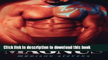 [Read PDF] Magnus: #1 (Luna Lodge: Hunters of Atlas) (Volume 1)  Full EBook