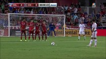 Arturo Alvarez Goal HD - FC Dallas 2-1 Chicago Fire - 16.07.2016 MLS