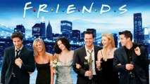 Los Actores De La Serie Friends | After And Before Friends