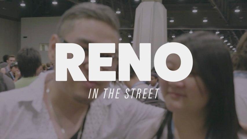 RENO: In the Street | Evo 2016 Day 2