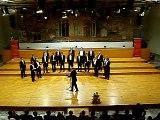 Russian songs[1/15]-Male Choir/Ρώσικα τραγούδια
