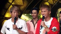 朝まで夏フェス2016 - GENERATIONS from EXILE TRIBE / EXILE THE SECOND トーク編 20160716