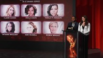 People Of Color Matter At 2016 Emmy Awards