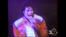 Michael Jackson - Dangerous Tour in Moscow - TV Spot 1993