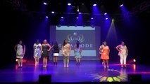 Miss Ronde Réunion 2016 - 03 Passagage Tenue de ville