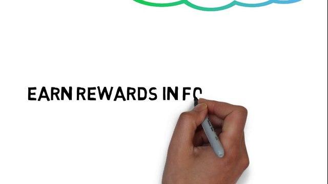 Earning Rewards at LiteracyBase