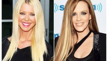 [Newsa] Tara Reid Storms Out of Radio Interview With Jenny McCarthy — Find Out What ...