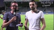 Tops Flops Girondins de Bordeaux - Milan AC