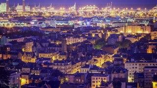 Le Havre Panorama 27 juin 2016