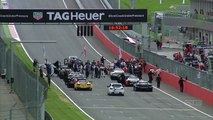 Red Bull Ring Round - Race - REPLAY