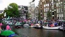GAY PRIDE 2012 AMSTERDAM - CANAL PARADE 02 / 17