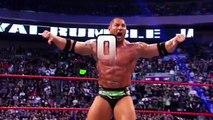 Batista - Top 10 Batista Bombs