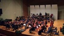 Orquesta CPM Getafe - Carlos Gardel - Tango 'Por una cabeza'