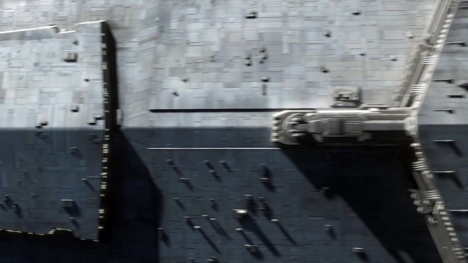 Star Wars Battlefront  – Death Star Teaser