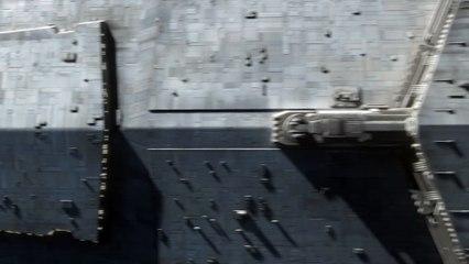 Star Wars Battlefront  - Death Star Teaser de Star Wars : Battlefront