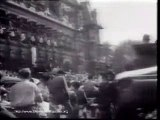 Libération de Paris (4/5) : 26 aout 1944, le général de Gaulle à Notre Dame