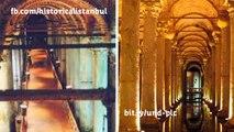 The Underground Palace * Travel ISTANBUL