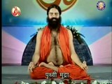 Swami Ramdev - Yoga for Weight Loss (Obesity ( Motapa )