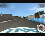 BMW WTCC Extreme Nordschleife Lap GTR Evolution (6:26)