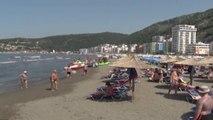 Report TV - 30% e vijës bregdetare të  Lezhës do të jetë plazh publik