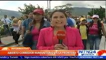Agencias venezolanas elaboran paquetes turísticos con traslado a Cúcuta
