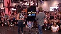 Gareth Edwards Interview - Star Wars Celebration Europe 2016