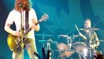 """Soundgarden """"Spoonman"""" @ The Forum Inglewood, CA. 7-22-2011"""