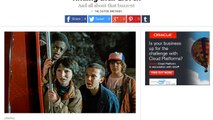 [Newsa] Stranger Things episode 2: The Duffer Brothers on finding their Eleven