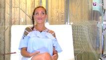 En Toute Intimité : Julia Paredes (Anges 7) : Je me battrai pour avoir un enfant !