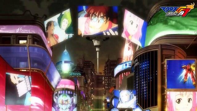 Nyan Nyan FIRE! - Totsugeki Planet Explosion, Sheryl Nome, Ranka Lee, FIRE BOMBER, Macross FB7 OST