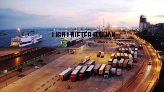 Itali, hiqet taksa e tatimit mbi peshën për kamionët nga Shqipëria - Top Channel Albania
