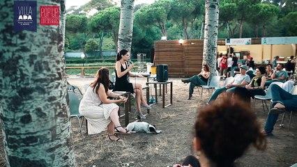 Escape Monday a Villa Ada- Roma- Viteculture