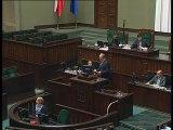 Poseł Krzysztof Szulowski - Oświadczenie z dnia 05 lipca 2016 roku.