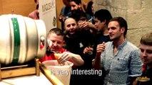 Barcelona Beer Festival 2015 - BBF '15 (Review)