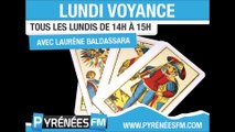 laurene baldassara - 100 % voyance sur pyrenees fm
