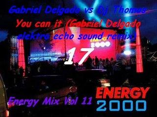 ENERGY MIX VOL 11 - TRACK 17