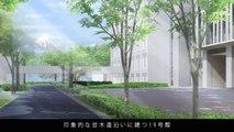 東海大学湘南キャンパス(仮称)19号館PV