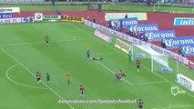 UNAM Pumas 0-0 Chivas Guadalajara Resumen Highlights 17/07/2016