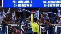 MLS: San Jose Earthquakes - Toronto FC (MAÇ ÖZETİ)