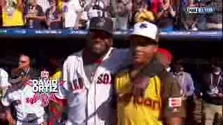 All-Star Game Highlights 2016 MLB