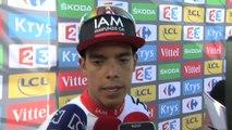 Cyclisme - Tour de France : Pantano «Nous y avons cru et nous avons su en profiter»