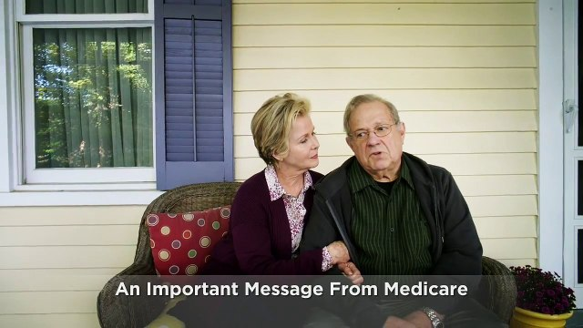 Medicare Open Enrollment Television Ad (:15 seconds/couple)