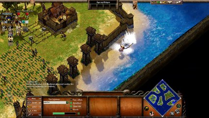 [Replay]Age Of Mythology (03)