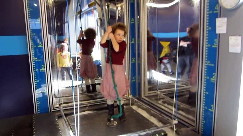 2-15-13 bubble room children museum Denver