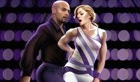 Madonna - Erotica {|} You Thrill Me (Confessions Tour Studio Video Mash) (2015)