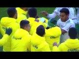 Brasileirão 2016 - Internacional 0 x 1 Palmeiras