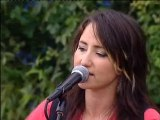 KT Tunstall - Hold On - Glastonbury 2007