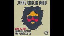 """Jerry Garcia Band featuring Phil Lesh - """"Dear Prudence"""" - June 26, 1981"""