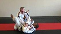Millersville MMA (Mixed Martial Arts) - Brazilian Jiu Jitsu (BJJ) - Armbar